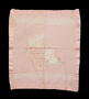 Baby blanket used by Beneta McHie