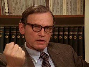 Interview with William P. Bundy, 1981