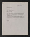 Correspondence, Reports, and Minutes. Policy correspondence, reports, and publications, 1941-1946. (Box 2, Folder 1).