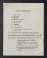 Subject Files. Commission on Interracial Cooperation: Reports and Background Information, 1919-1927, 1949. (Box 9, Folder 6).