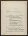 Documents regarding general administration of North Carolina State Parks, 1963