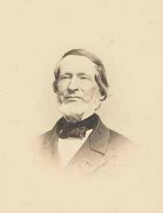 Isaac Winslow