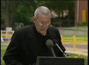 News Clip: Graham Execution NBC News Clips