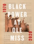 Press coverage of Black Power at Ole Miss event