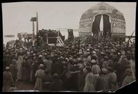 USSR, Turkmenia, miscellaneous