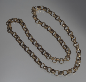 Necklace associated with the Boa Morte sisterhood of Cachoeira