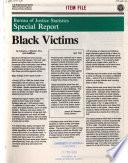 Black victims