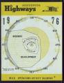 Minnesota Highways, January 1976