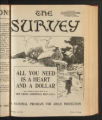 The Survey, December 14, 1918. (Volume 41, Issue 11)