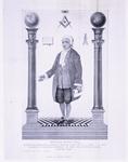 Brother Prince Hall [ca. 1735-1807]