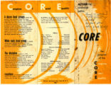 CORE pamphlet