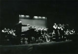 School of Music, Jazz Ensemble, Jazz Clinic