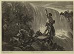 The fugitive slave hunt