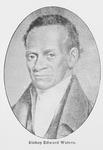 Bishop Edward Waters