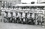 Homestead Grays Players