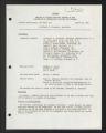National Board Files. Area/State Files: Miscellaneous, 1962. (Box 3, Folder 15)