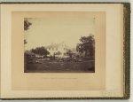 Trossell's House, battle-field of Gettysburg