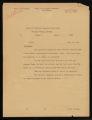 Thumbnail for Newspaper articles on Senator Blanche K. Bruce