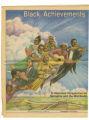 Blacks 3 - Newspaper Cover