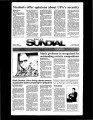Sundial (Northridge, Los Angeles, Calif.) 1990-11-08