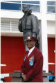 Tuskegee Airman James Randall