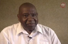 Oral history interview with Robert Singleton, 2001