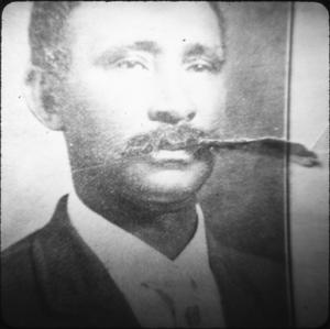 Thumbnail for African-American Man in Harrison County