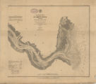 Preliminary chart of St. John's River, Florida : from entrance to Brown's Creek / [published by] U.S. Coast and Gedoetic Survey ; triangulation by Lieut. A.W. Evans, U.S.A. & G.A. Fairfield, Assts. ; topography by A.M. Harrison, Asst. & R.M. Bache, Sub-Asst. ; hydrography by the parties under the command of Lieuts. Comdg. T.A. Craven & R. Wainwright, U.S. Navy Assistants ; A.D. Bache, Superintendent [in 1856] ; C.P. Patterson, Superintendent [in 1879] ; J.E. Hilgard, Assistant in charge of office ; redd. drng. by A. Balbach & W. P. Schultz ; engd. by H.S. Barnard & A. Petersen