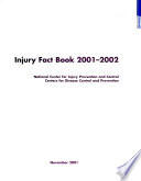 The Injury fact book 2001-2002