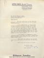 Letter of Support for Superintendent Virgil Blossom