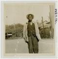 African American ex-slave portrait, Henry Bedford