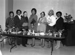 Alpha Kappa Alpha Beta Mu Omega, Los Angeles, 1985