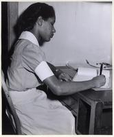 Dillard report writing
