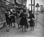 Campaign, Los Angeles, 1963