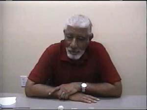 Oral history interview of Rudolph Valentine Archer