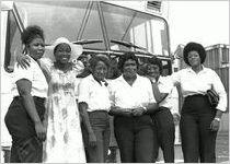 MARTA Bus, circa 1975