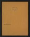 Local Armed Service Associations. Bremerton, Washington: Negro, 1943-1946. (Box 55, Folder 33)