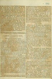 Thomas Butler Gunn Diaries: Volume 15, page 196, February 25, 1861 [newspaper clipping continued]