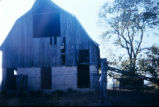 Barn (Lyles Station, Ind.)