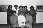 Alpha Kappa Alpha, Los Angeles, 1987