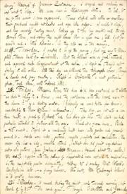 Thomas Butler Gunn Diaries: Volume 6, page 169, October 19-22, 1853