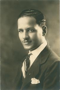 Ferdinand L. Ronssère