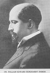 Dr. William Edward Burghardt DuBois