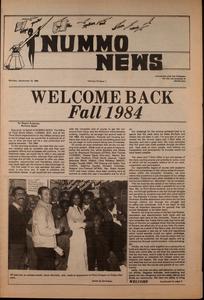 Nummo news. v. 14-15