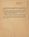 Werner--Incident reports, Carthage-Harmony Project, July 1964 (Hank Werner papers; Z: Accessions, M71-358, Box 2, Folder 3)