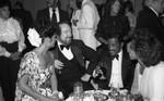 Sammy Davis Jr., Los Angeles, 1983