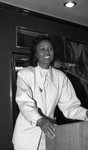 Yvonne Brathwaite Burke, Los Angeles, 1992