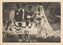 Negro Wedding