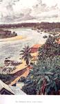 The Hoffman River, Cape Palmas