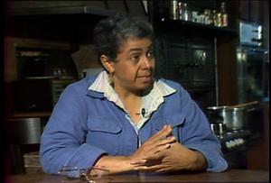 Joyce King interview